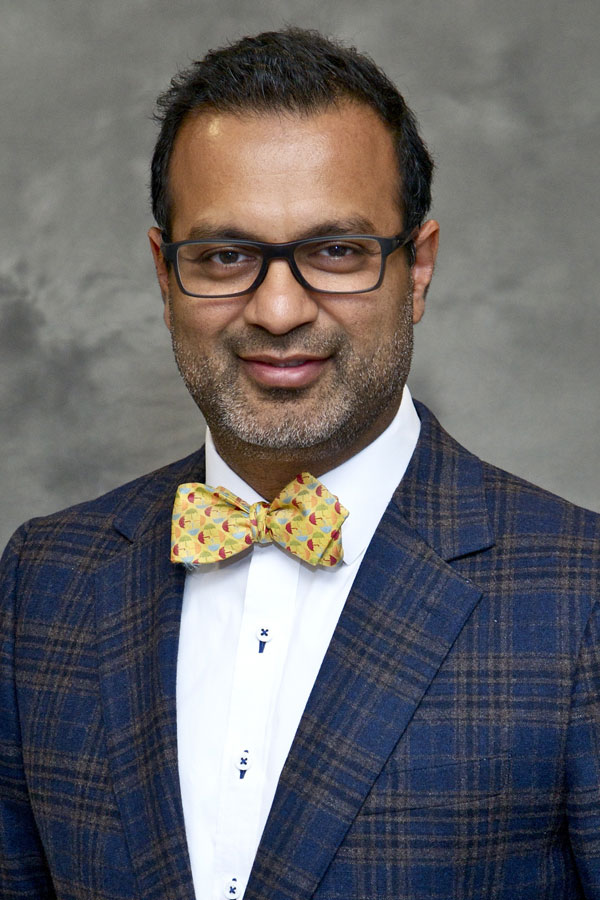 Sidharth Sharma, MD